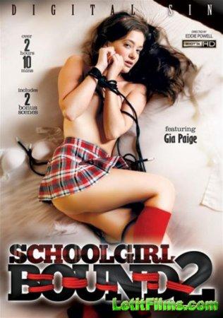 Скачать Schoolgirl Bound 2 / Связанная Школьница 2 (2015)