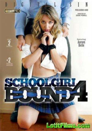 Скачать Schoolgirl Bound 4 / Связанная Школьница 4 (2016)