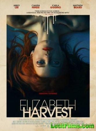 Скачать фильм Элизабет Харвест / Elizabeth Harvest (2018)