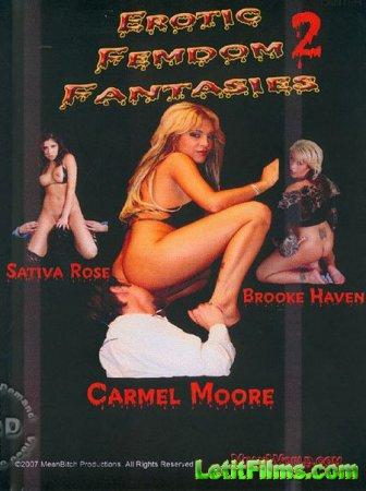 Скачать Erotic Femdom Fantasies 2 [2007]