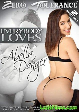 Скачать Everybody Loves Abella Danger / Каждый Любит Abella Danger [2018]