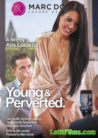 Скачать Young And Perverted / Jeunes Perverties / Молодые И Извращенные [20 ...