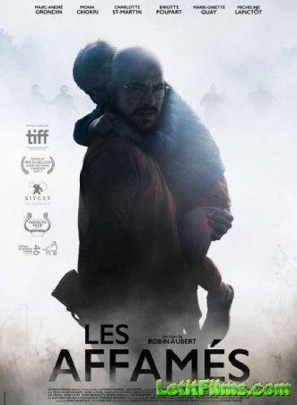 Скачать фильм Голодные Z (2017)
