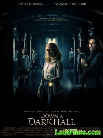 Скачать фильм Дальше по коридору / Down a Dark Hall (2018)