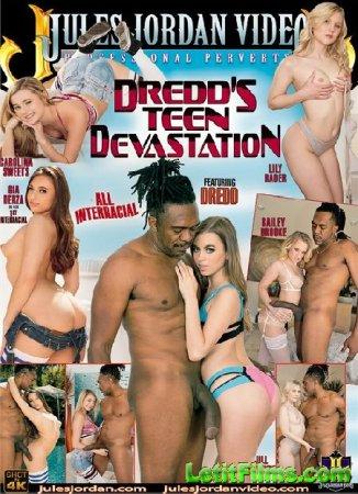 Скачать Dredds Teen Devastation / Подростковое Опустошение Дредда (2018)