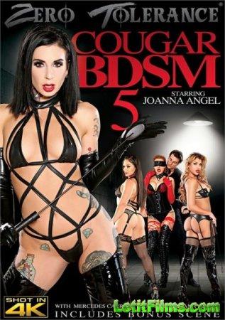 Скачать Cougar BDSM 5 / Пума BDSM 5 (2018)