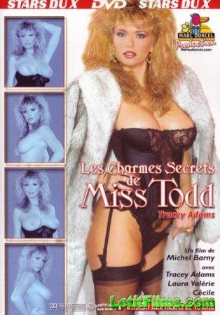 Скачать Les Charmes Secrets De Miss Todd / Тайные Прелести Мисс Тодд [1988]