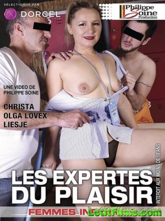 Скачать Les Experts Du Plaisir [2018]