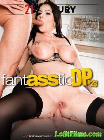Скачать FantASStic DP 23 / Фантастическое Двойное Проникновение 23 [2018]