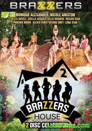 Скачать Brazzers House 2 / Дом Brazzers 2 [2018]