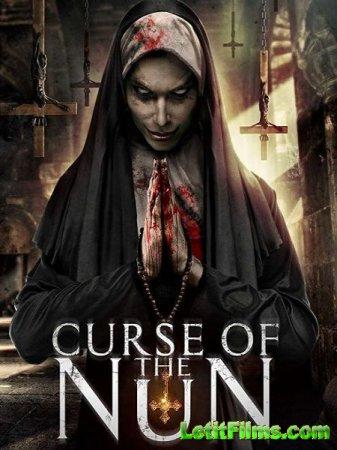 Скачать фильм Проклятье монахини / Curse of the Nun (2018)
