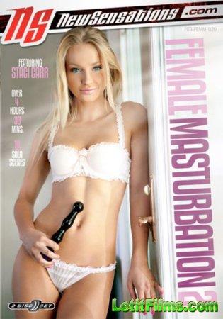 Скачать Female Masturbation 2 / Женская Мастурбация 2 (2017)