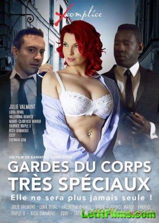 Скачать Gardes du Corps Tres Speciaux / Very Special Bodyguards [2018]