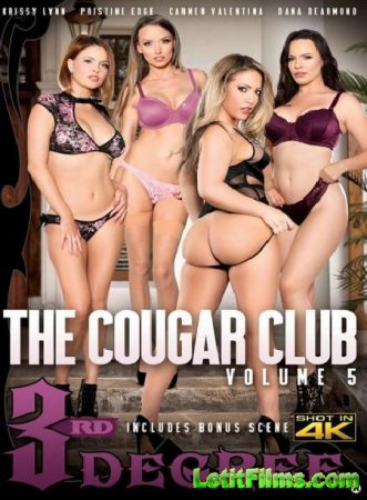 Скачать The Cougar Club 5 / Клуб Пум 5 (2018)