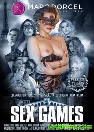 Скачать Sex Games / Секс игры [2018]