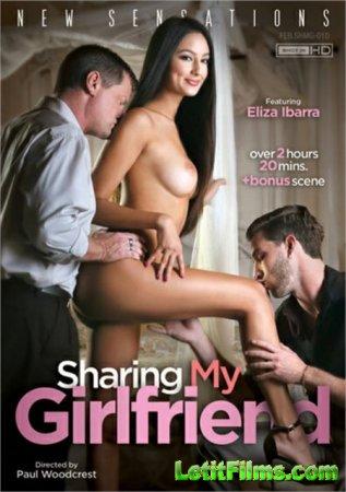 Скачать Sharing My Girlfriend / Разделяя Мою Подругу (2018)