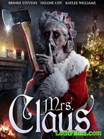 Скачать фильм Миссис Клаус / Stiring (Mr Claus) (2018)