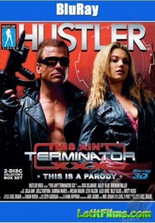 Скачать This Ain't Terminator XXX 3D / Это вовсе не Терминатор 3D [2012]