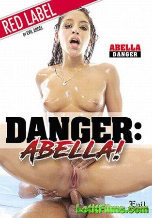 Скачать Danger Abella! / Опасная Абелла [2018]