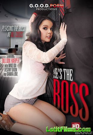 Скачать Hes the Boss / Он - босс (2018)