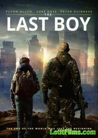 Скачать фильм Последний мальчик / The Last Boy (2019)
