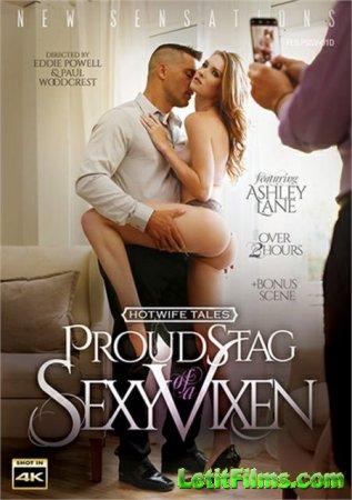 Скачать Proud Stag Of A Sexy Vixen / Гордый Рогоносец Сексуальной Лисицы (2 ...