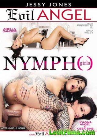 Скачать Nympho Girls / Девочки Нимфоманки (2018)