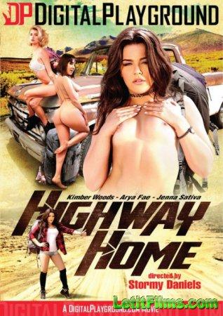 Скачать Highway Home / Дорога Домой [2018]