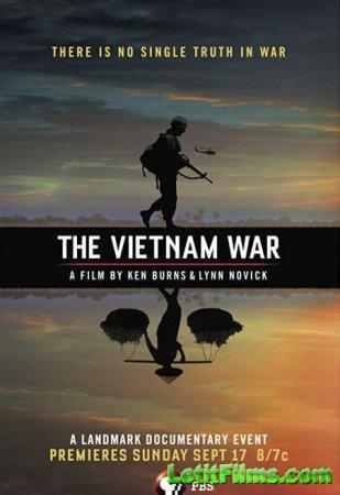 Скачать Вьетнамская война (Война во Вьетнаме) / The Vietnam [2017]