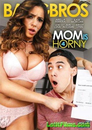 Скачать Mom Is Horny 4 [2019]