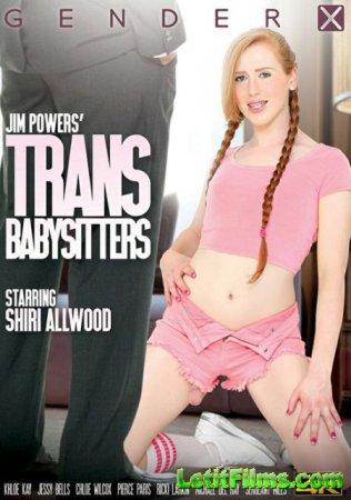 Скачать Trans Babysitters / Транссексуальные Няньки [2018]