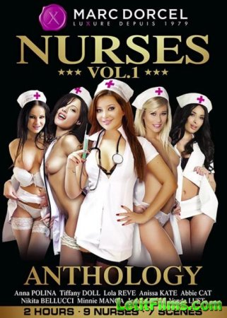 Скачать Nurses Anthology 1 / Медсестры Антология 1 (2018)