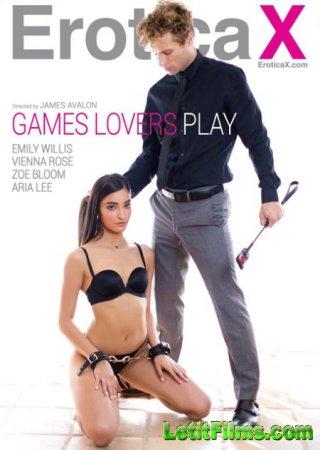 Скачать Games Lovers Play / Любовные Игры (2019)