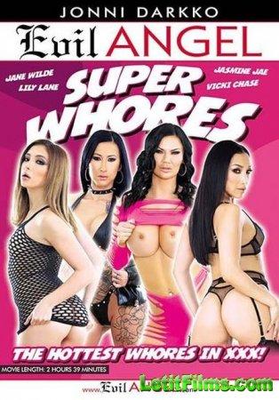 Скачать Super Whores / Супер Дырки (2019)