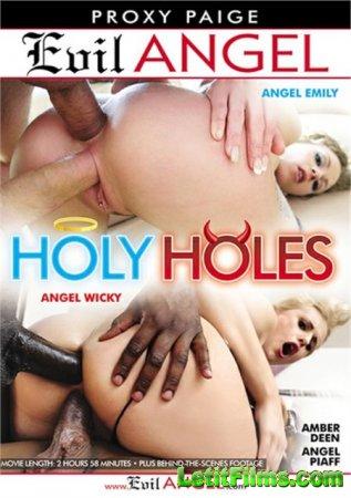 Скачать Holy Holes / Священные Дырки (2019)