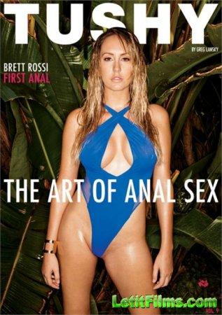 Скачать The Art of Anal Sex 9 / Искусство Анального Секса 9 [2018]