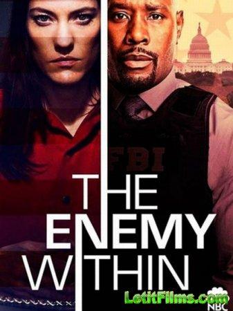 Скачать Враг внутри / The Enemy Within [2019]