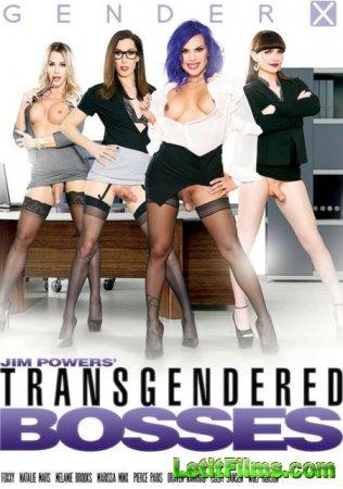 Скачать Transgendered Bosses [2019]