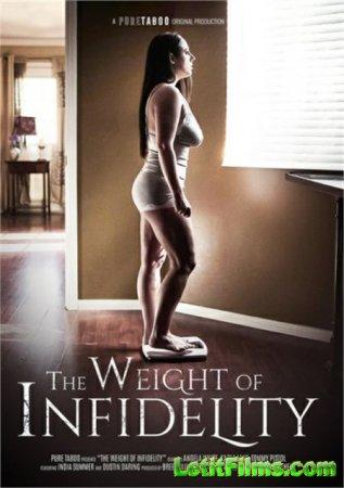 Скачать The Weight Of Infidelity [2019]