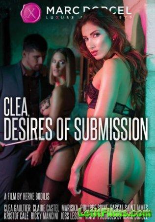 Скачать Clea Desires Of Submission / Clea Послушная Рабыня (2019)