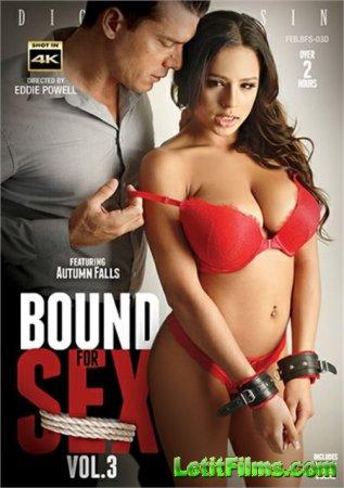 Скачать Bound For Sex 3 / Связанные Для Секса 3 (2019)