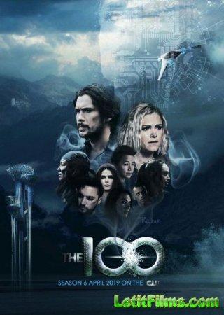 Скачать Сотня / The Hundred / The 100 - 6 сезон (2019)