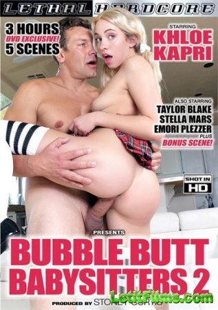 Скачать Bubble Butt Babysitters 2 [2019]