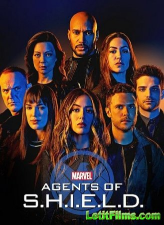 Скачать сериал «Щ.И.Т.» / Агенты ЩИТа / Agents of S.H.I.E.L.D. - 6 сезон (2 ...