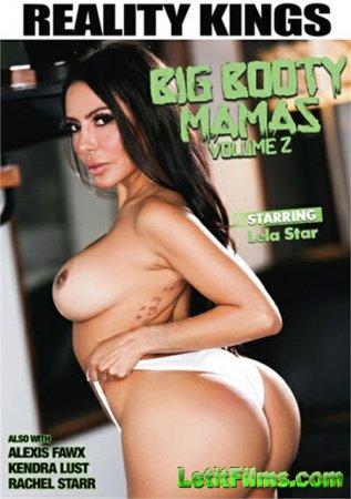 Скачать Big Booty Mamas 2 / Большая Задница Мамочек 2 (2019)