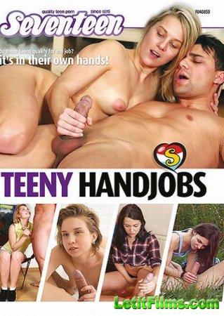 Скачать Teeny Handjobs [2019]
