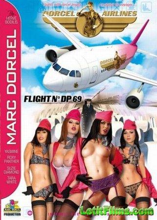 Скачать Dorcel Airlines - Flight № DP 69 [2007]