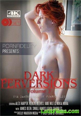 Скачать Dark Perversions 7 / Темные извращения 7 [2018]
