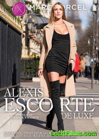 Скачать Alexis, escorte de luxe [2019]