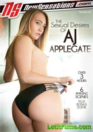 Скачать The Sexual Desires Of AJ Applegate / Сексуальные желания AJ Applega ...